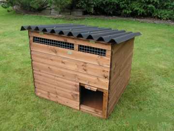 Swinford chicken or duck house