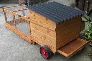 aylesford hen house and run littleacre