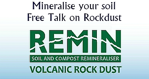 remin scotland rockdust mineral soil conditioner
